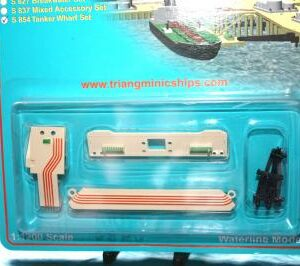 Tanker Wharf Set
