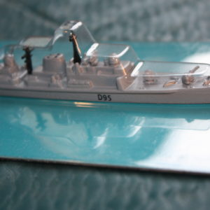 D95 HMS MAnchester