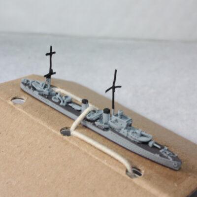 Mountford Ships