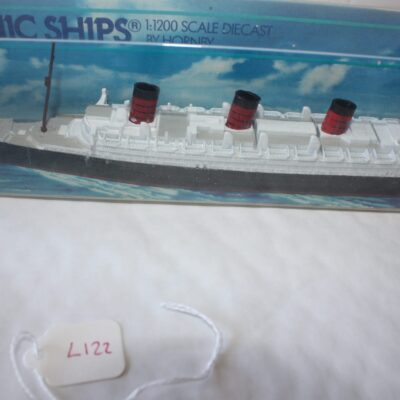 Ships, other makes
