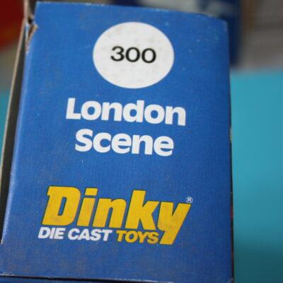 Dinky & Corgi